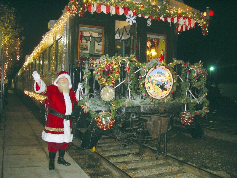 Santa Paula Christmas Tree Farm