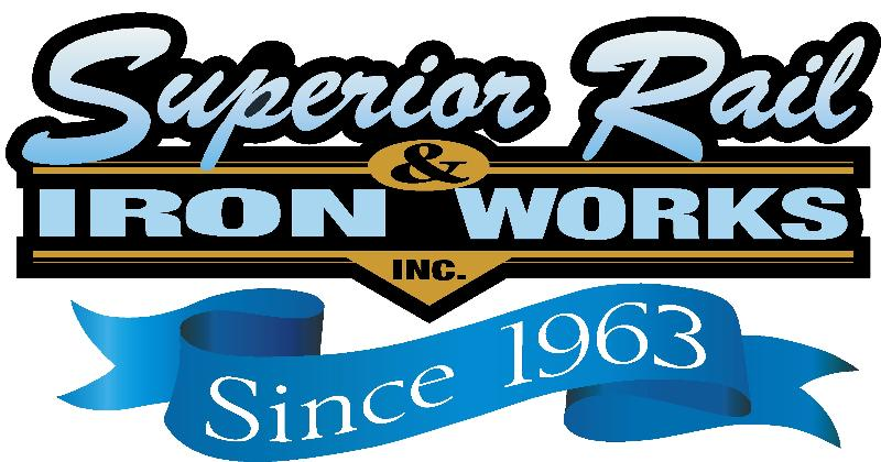 superior rail logo