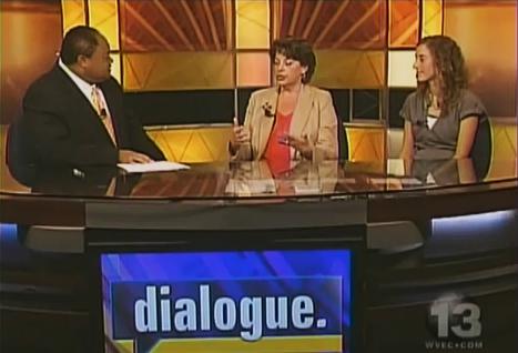 WVEC-TV Interview 7-24-11