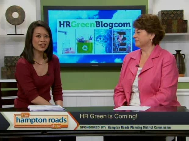 HR Green with FOX-43
