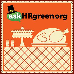 Thanksgiving Turkey FOG