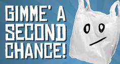 Plastic Bag Forgiveness