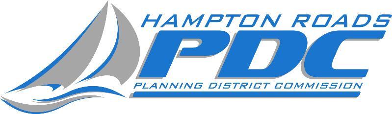 HRPDC Logo