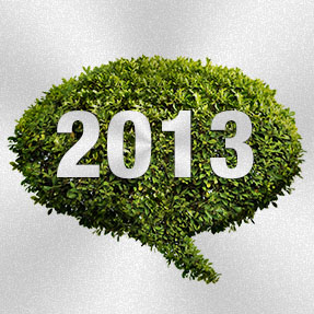 Green 2013
