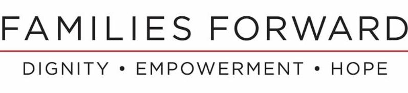 Families Forward logo