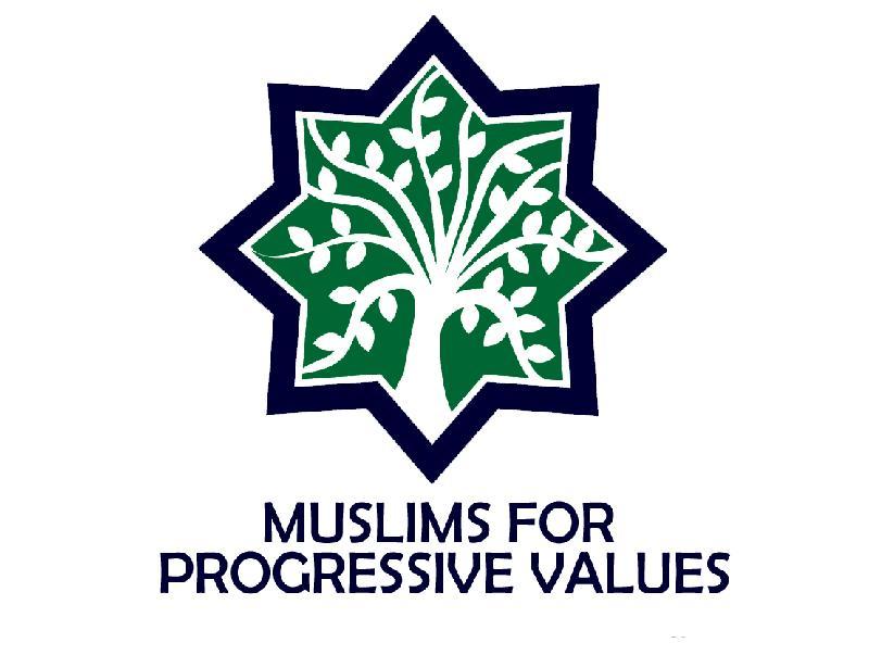 Muslims for Progressive Values