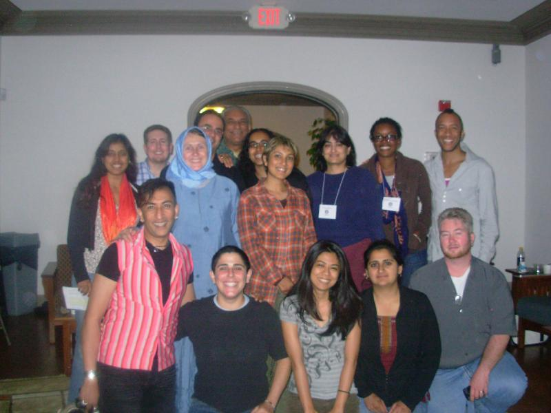 NPV Retreat 2009