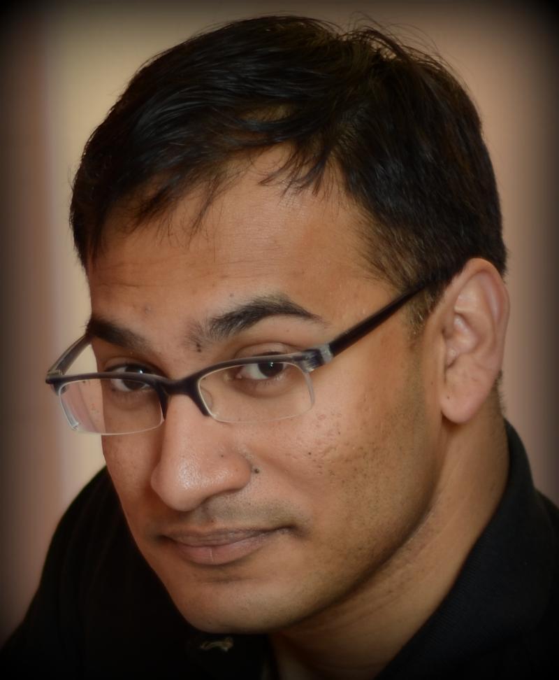 Shawon T Khan