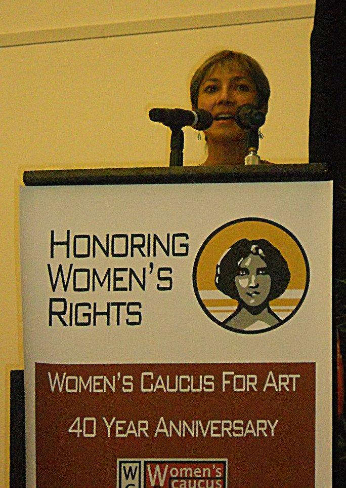 Women Rights Caucus