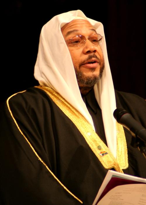 Imam Daaiyee Abdullah