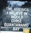 Close Guantanamo Bay