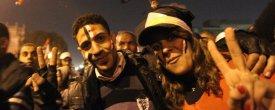 Egypt victory