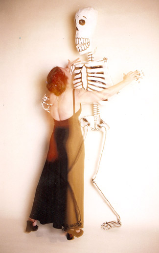 Bailando con la Muerte