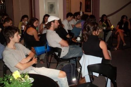 Caf� Atara Buenos Aires