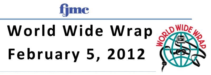 World Wide Wrap 2012