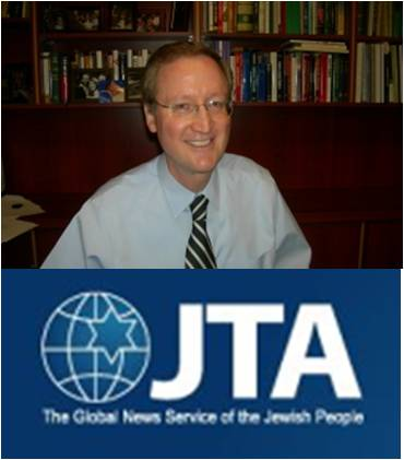 Rabbi Alan Silverstein - JTA