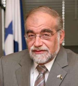 MK David Rotem