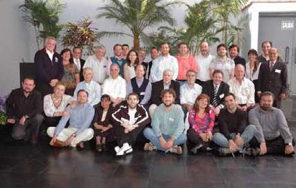 Masorti AmLat Peru 2009