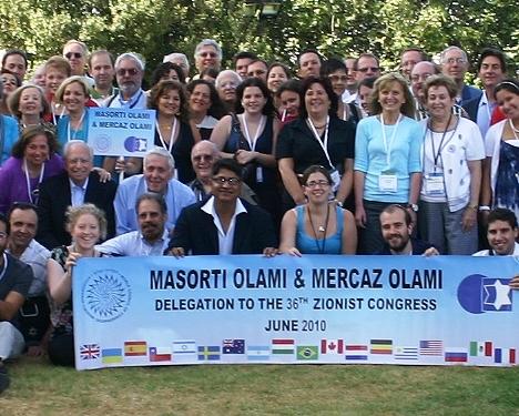 36th Zionist Congress