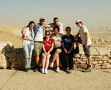Drachim participants and staff