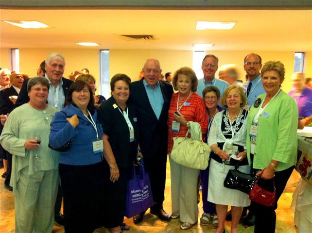 Our Delegates at Va'ad HaPoel