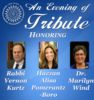 Evening of Tribute 2011