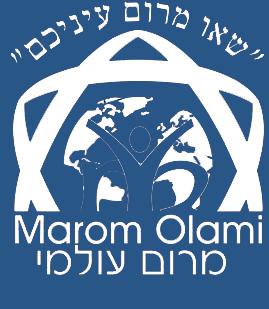 MAROM Olami logo