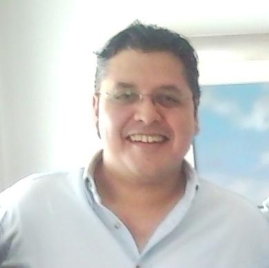 Masorti AMLAT Director, Ariel Blufstein