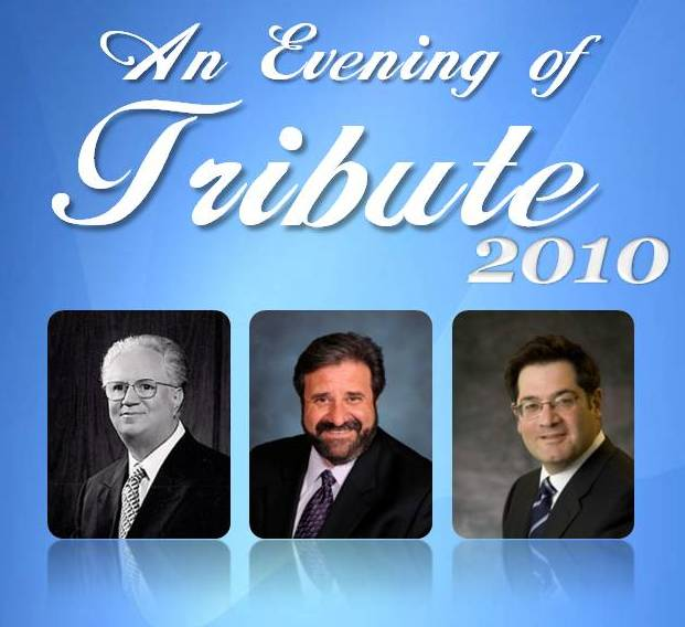 Evening of Tribute 2010