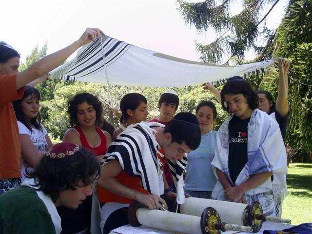 Camp Elyse 2008