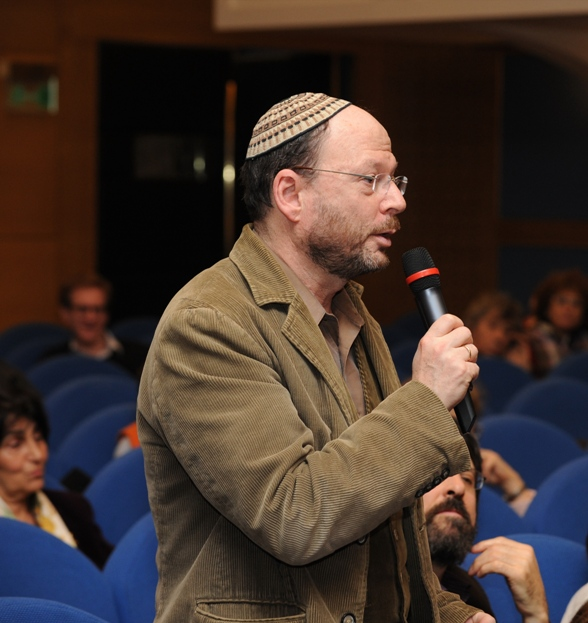 Rabbi Rivon Krygier