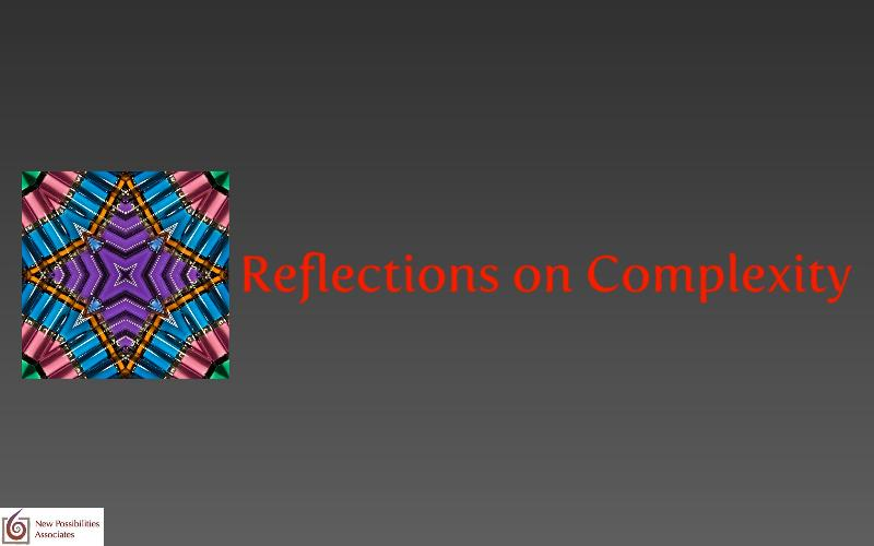 Reflections of Complexity