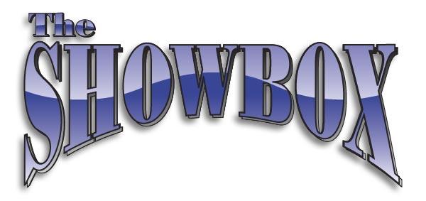 Showbox Logo Color