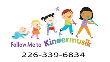 Kindermusik by Fresh Labs