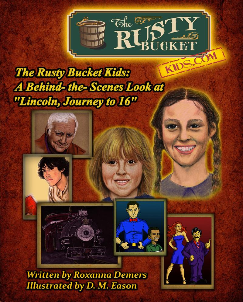 The Rusty Bucket Kids