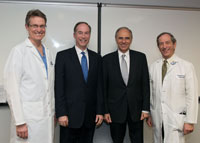 Joint visiting professorship