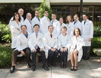 Fellowship doctors