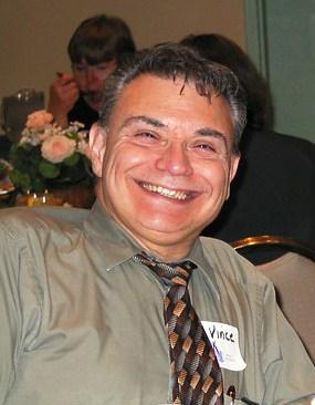 Vince Stigliano