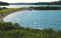 Calderwood Island