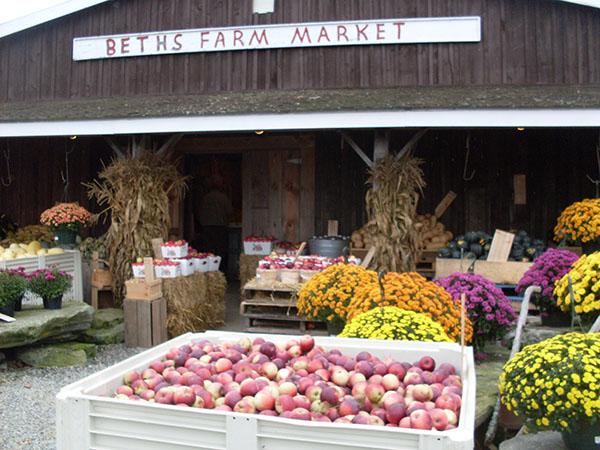 Beths Farm Market