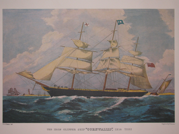 The Cornwallis