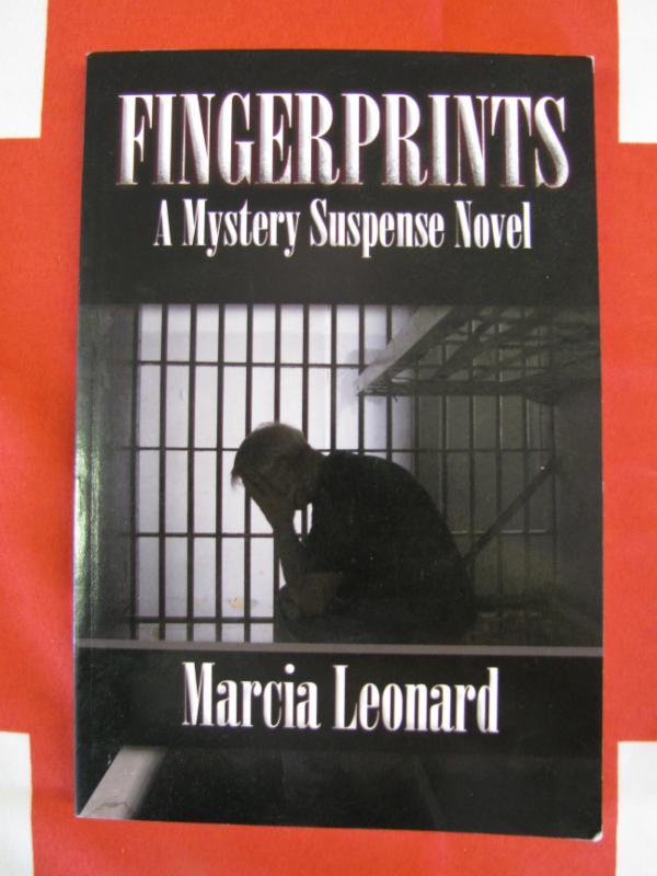 Book by Marcia Leonard