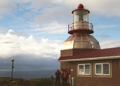 Cape Horn Light