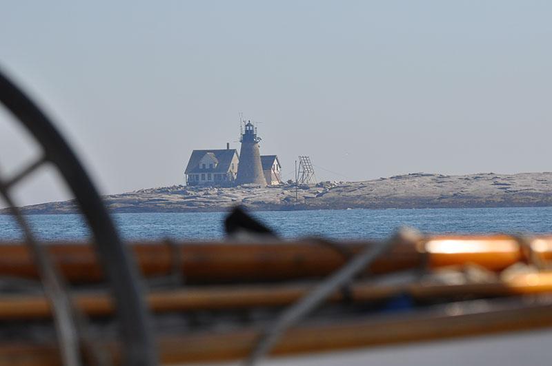 Mystery Lighthouse