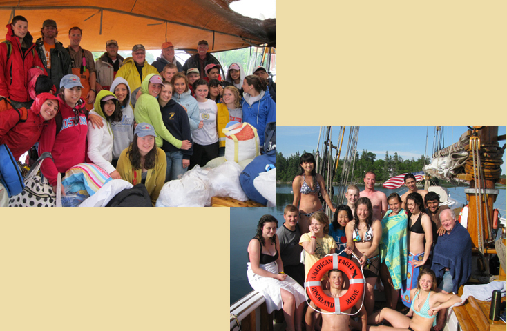 Rotary Students