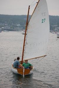 Skip Brown 29