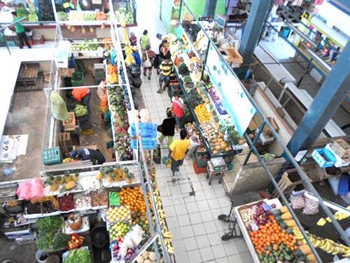 Manz mercado
