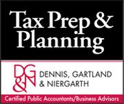 Dennins Tax Prep