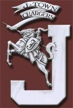 "Jeffersontown HS ""J"" Logo"