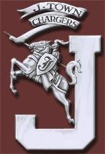 """Jeffersontown HS """"J"""" Logo"""